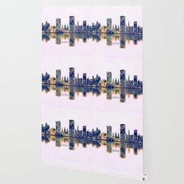 Bonn Skyline Wallpaper