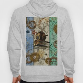 Nautical Steampunk Hoody