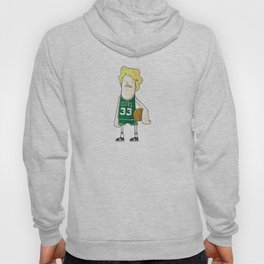 Larry Bird Hoody