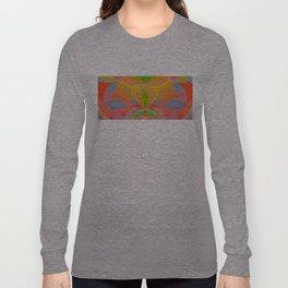 Crescent Long Sleeve T-shirt