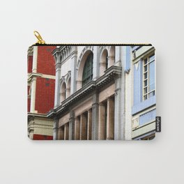 Melbourne Heritage Carry-All Pouch