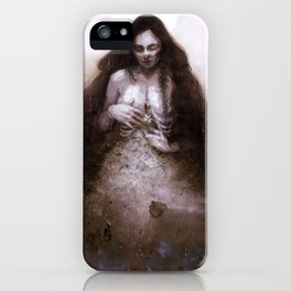 Leak iPhone Case