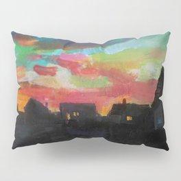 The Village Pillow Sham