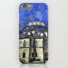 Istanbul Mosque Van Gogh Slim Case iPhone 6s