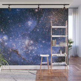 Small Magellanic Cloud Wall Mural