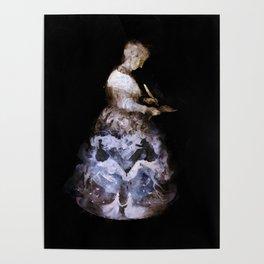Madame de Villeneuve Poster