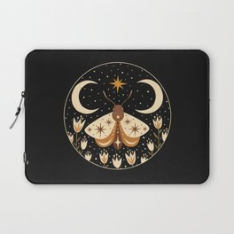 Between two moons Laptop Sleeve