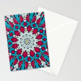 Comic Book : 10 Stationery Cards
