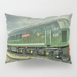 Peaky Dazzler Pillow Sham