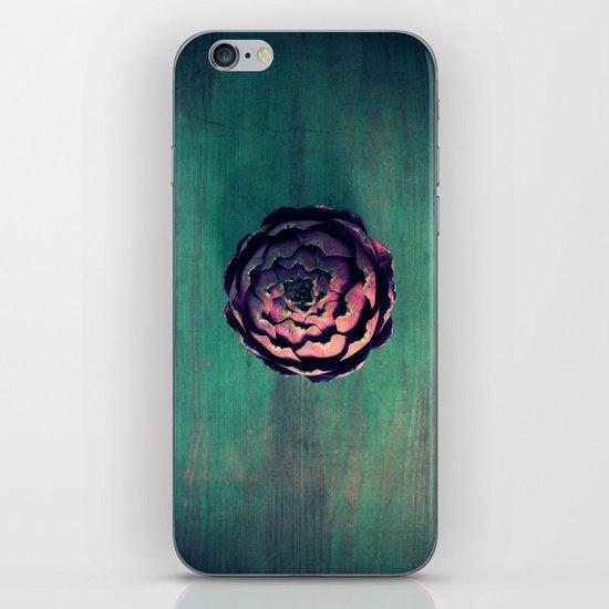 carciofo iPhone & iPod Skin