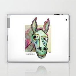 Pablo Pic-Ass-O Laptop & iPad Skin