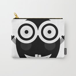 Happy Little Chappy Carry-All Pouch