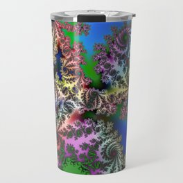 boring world without colors Travel Mug