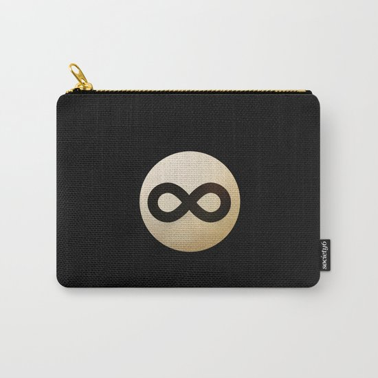 Infinity Ball Carry-All Pouch