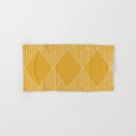 Geo / Yellow by summersunhomeart