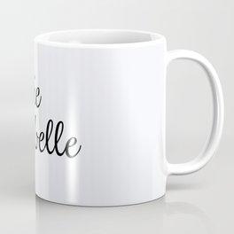 110. Life is beautiful Coffee Mug