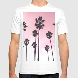 Palms & Sunset T-shirt