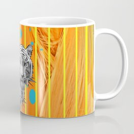 Trip Tiger Coffee Mug