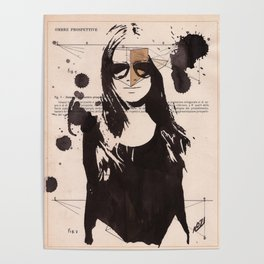 Andrea Poster
