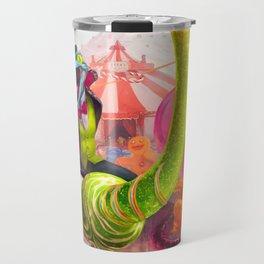 Zeen The Candy Tamer Travel Mug
