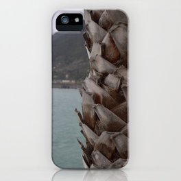 Il Mare iPhone Case