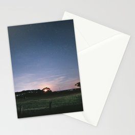 Moonset Reworked Stationery Cards