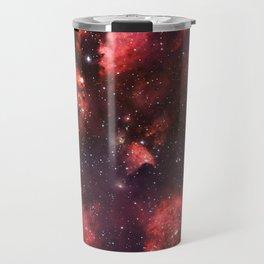 The Cat's Paw Nebula Travel Mug