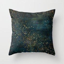 Exploring the Universe 6 Throw Pillow