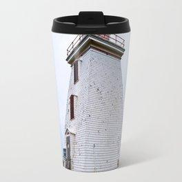 Lighthouse of Cape Egmont Travel Mug