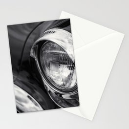 Old Buick Stationery Cards