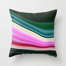 Botanic Throw Pillow