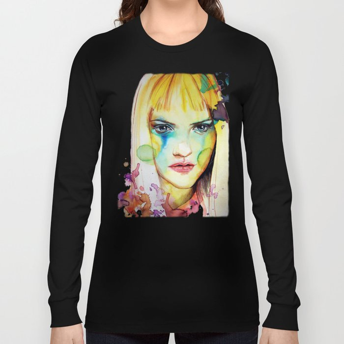 Sóley (VIDEO IN DESCRIPTION!) Long Sleeve T-shirt