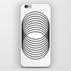 Grid 03 iPhone & iPod Skin