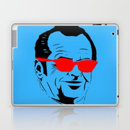 Here's Johnny Laptop & iPad Skin