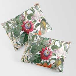 Vintage Garden IX Pillow Sham