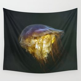 Jellyfish2 Wall Tapestry
