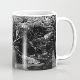 Deer Walker Road Coffee Mug