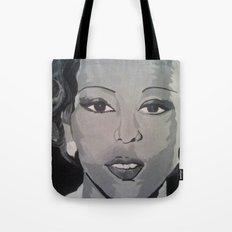 Black Pearl Tote Bag
