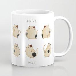 Feline good! Coffee Mug