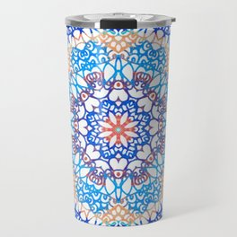Doodle Style G364 Travel Mug