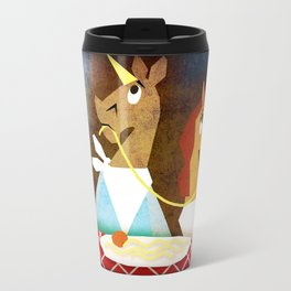 Bella Notte Unicorn Travel Mug
