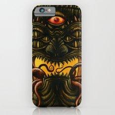 LovecrafTiki Slim Case iPhone 6s