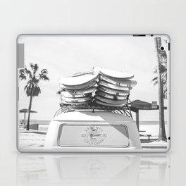 Surf Combi Venice Laptop & iPad Skin