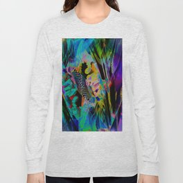 """""""Project 7"""" Long Sleeve T-shirt"""