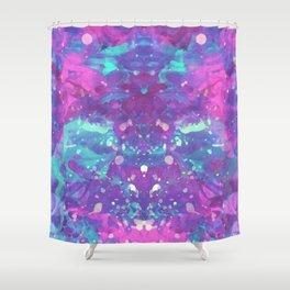 Euphoria #1 Shower Curtain