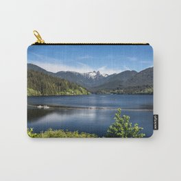 Capilano Lake Carry-All Pouch