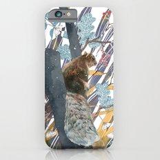 waiting for autumn Slim Case iPhone 6s