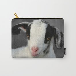 Kid Goat Carry-All Pouch