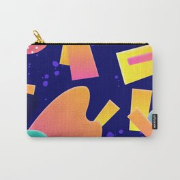 Chaotic geometry Carry-All Pouch