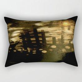 Overture I Rectangular Pillow